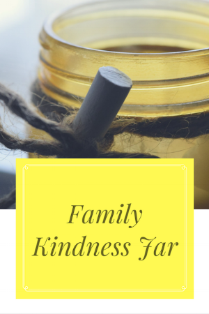 Family Kindness Craft