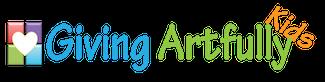 Giving Artfully Kids online curriculum
