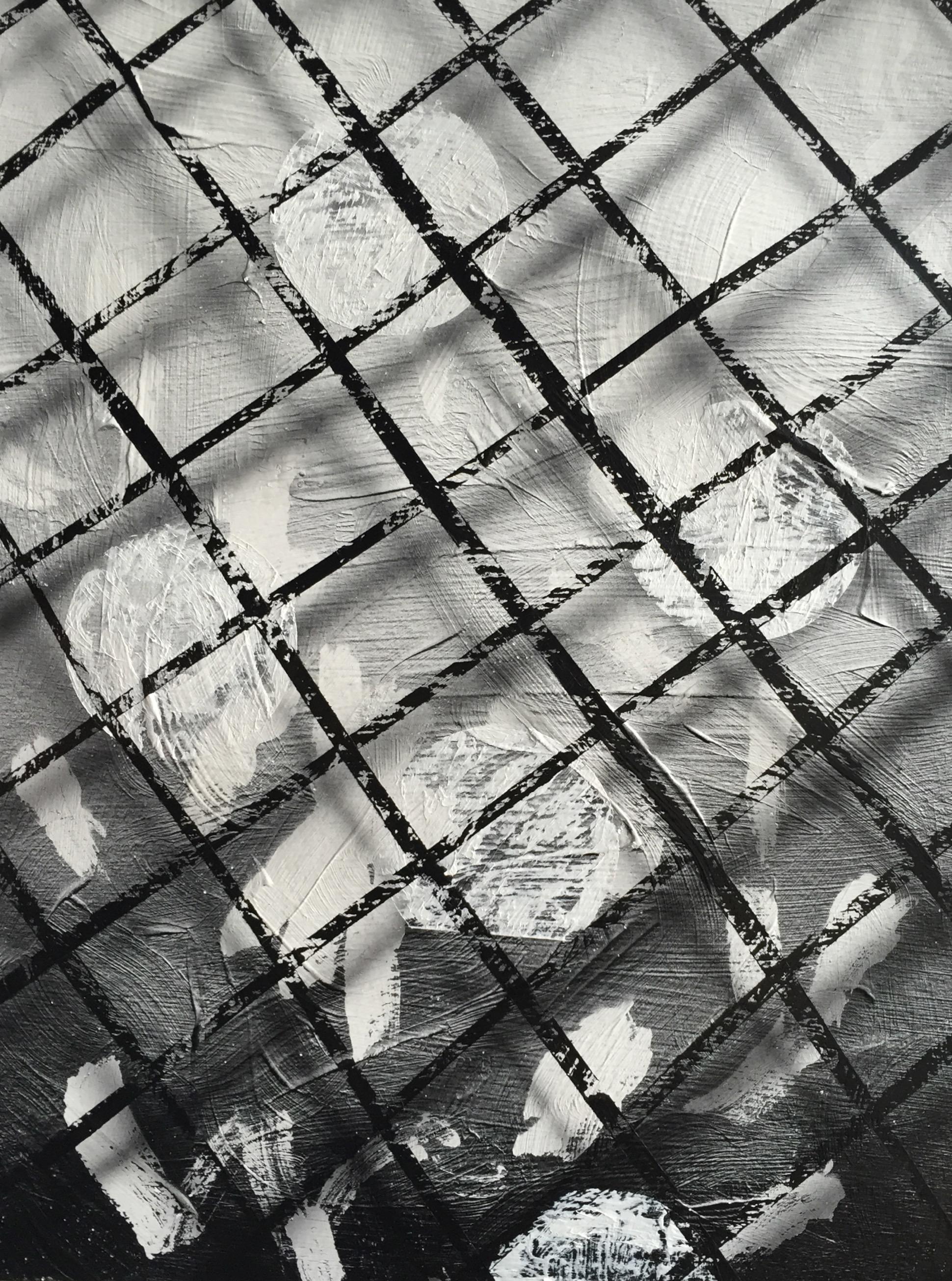 Caged Heat Study Number Three
