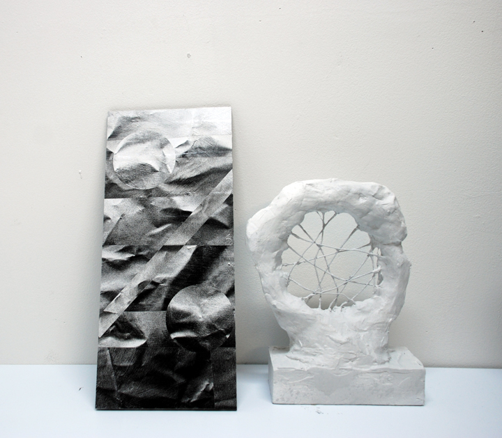 Sculpture Studies