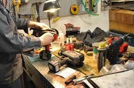 Our tool repair services can keep working tools in rotation to eliminate the cost of purchasing new ones.