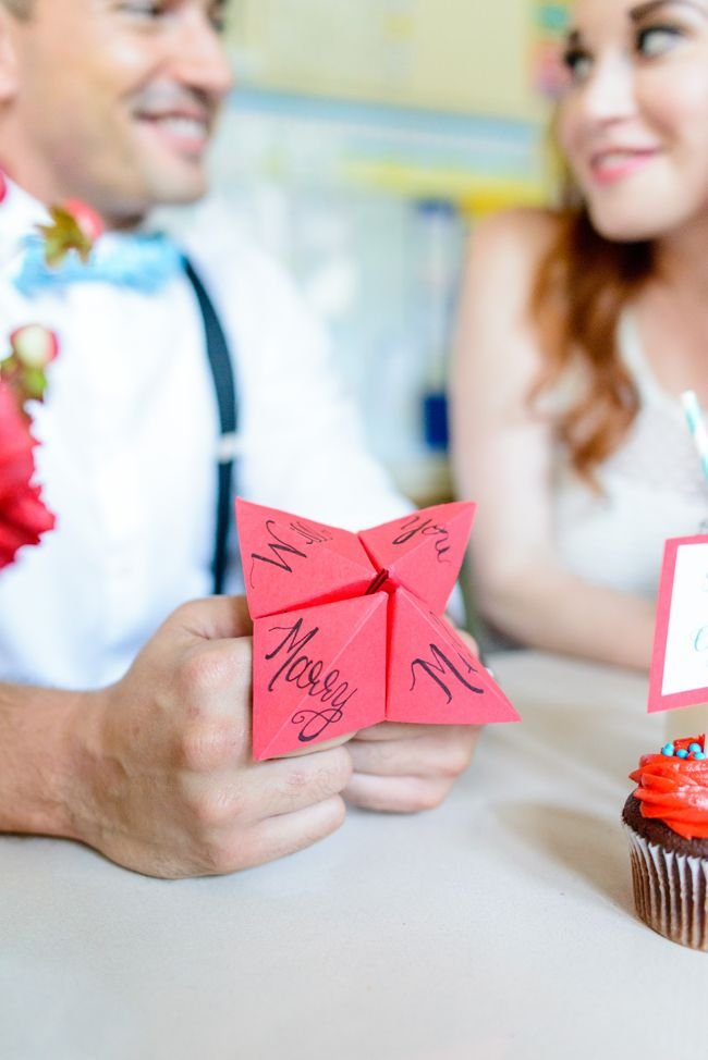 grace and serendipity - featured on fab you bliss - as kristin's grace - red and blue teacher proposal styled shoot
