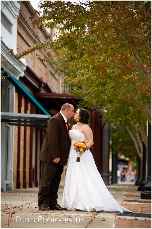liz and garry - pensacola 5eleven wedding - grace and serendipity