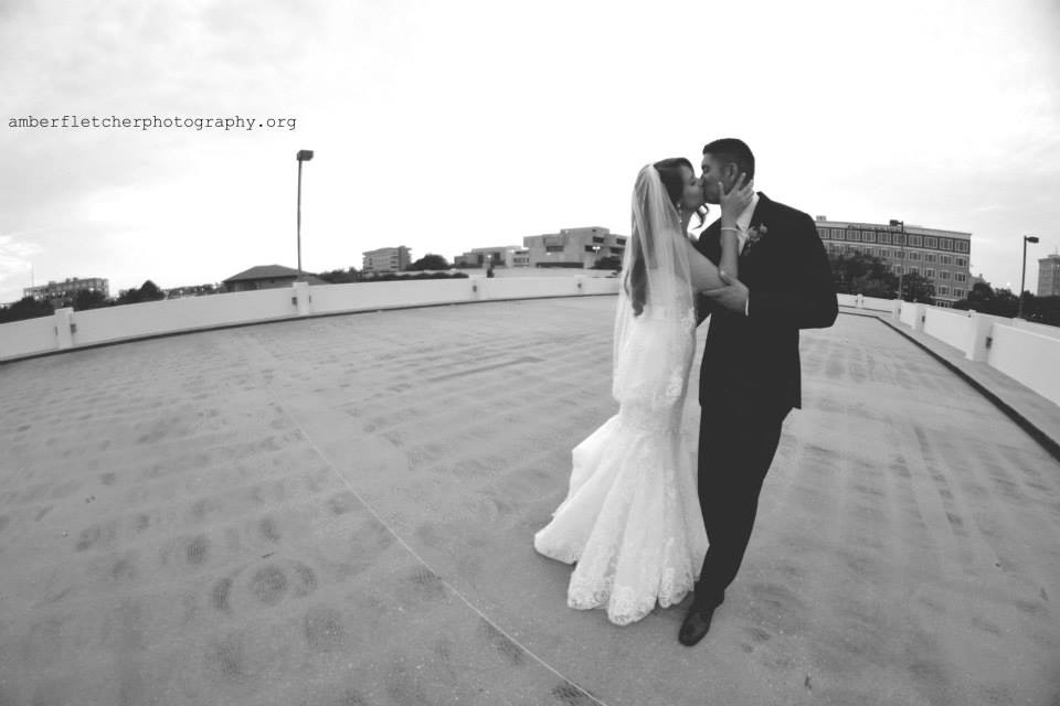 leigh and anthony - 5 eleven pensacola wedding