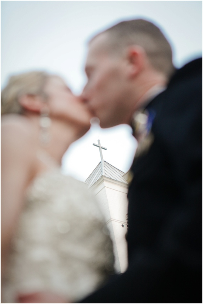 pensacola wedding planner - old christ church wedding