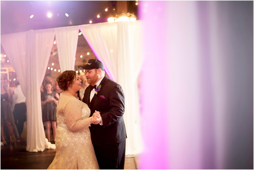 mary and ricky - southern grace photography - pensacola museum of commerce wedding - grace and serendipity