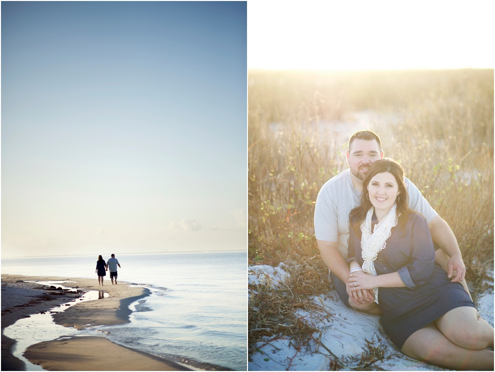 ashley and ben - megan of southern grace photography engagement session