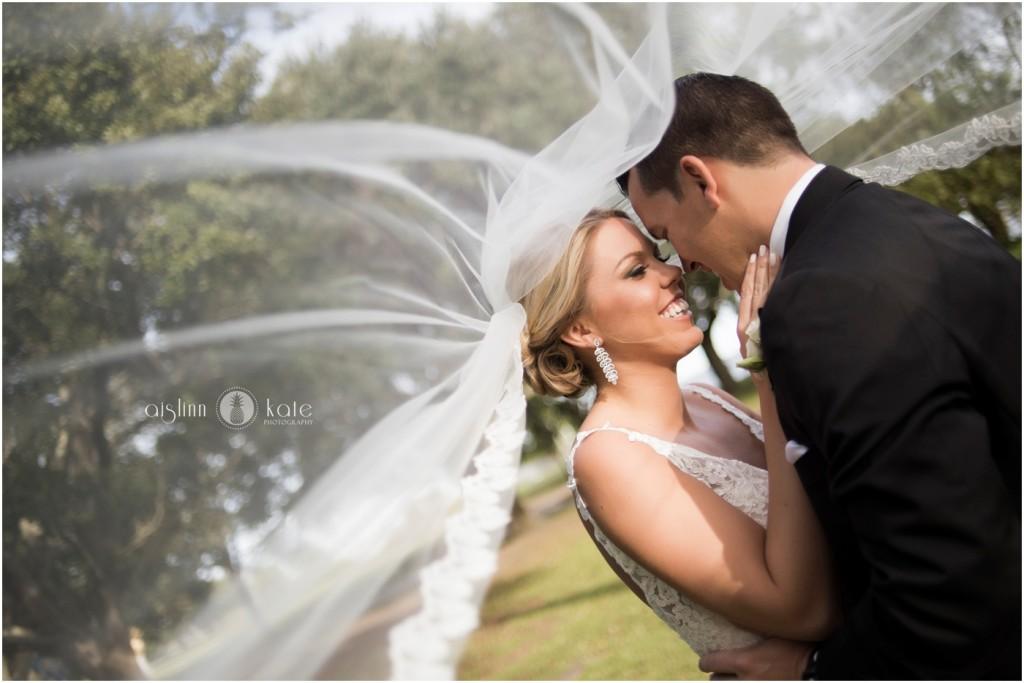 Aislinn Kate - Pensacola Wedding Photographer