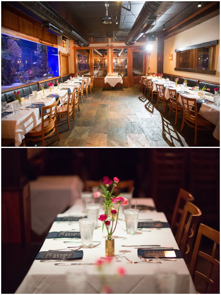 The Fish House - Society for Creative Founders - 2016 Conference Experience at The Lee House by Grace and Serendipity