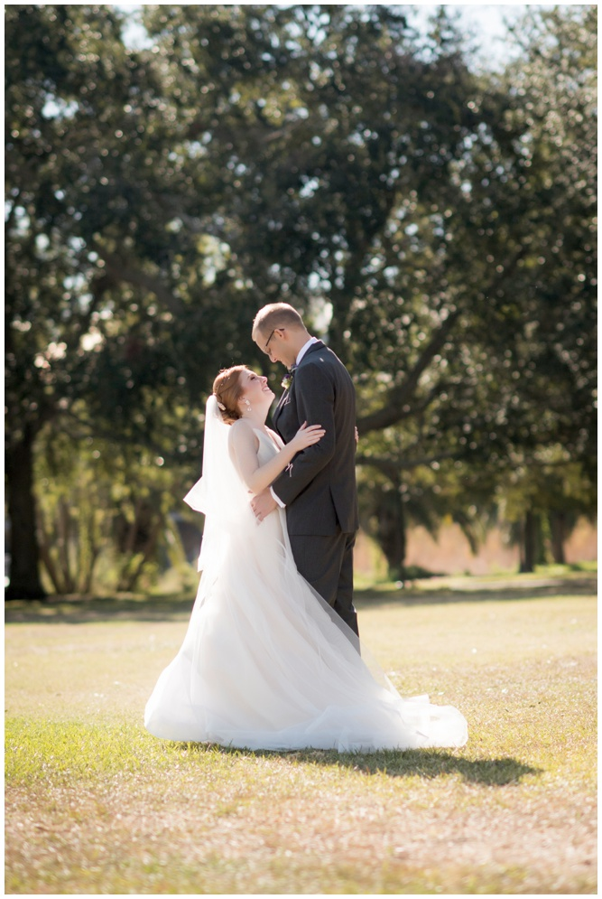 Old Christ Church wedding - Aislinn Kate Photography