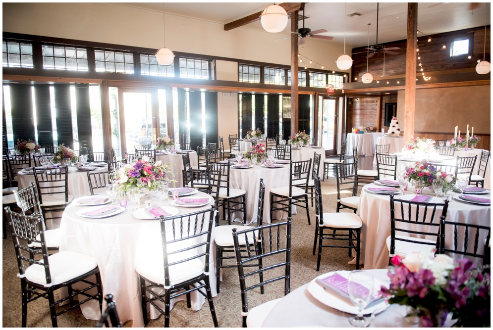 Palafox Wharf wedding reception - Pensacola - Aislinn Kate Photography