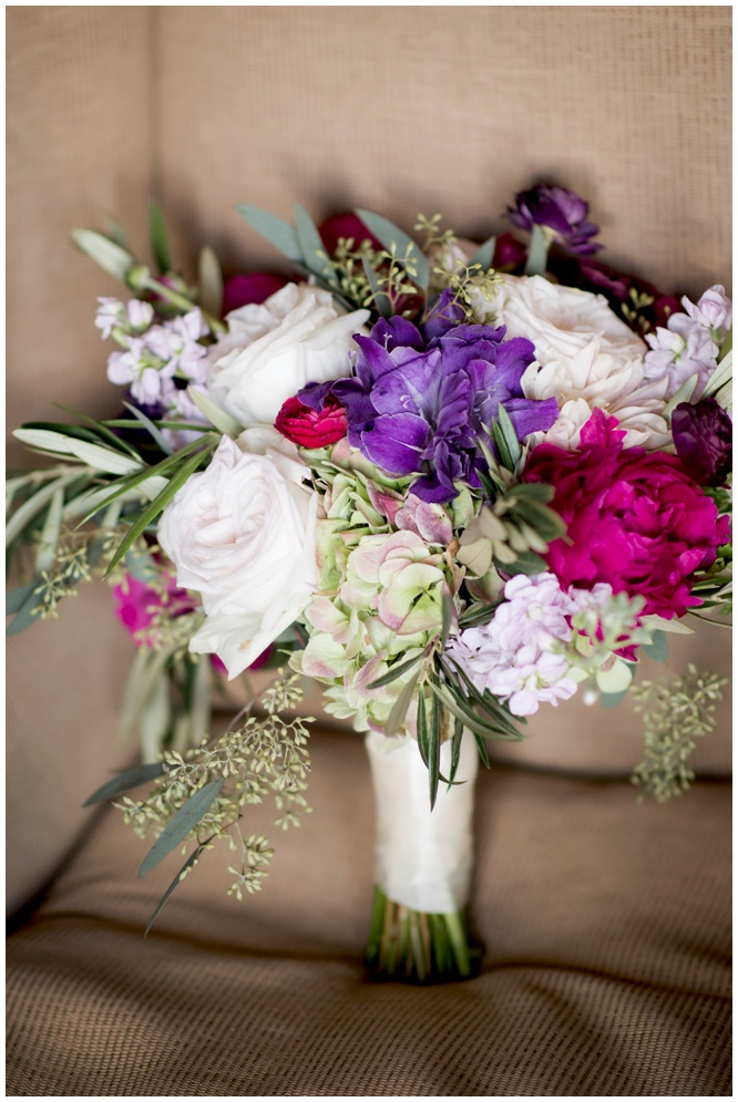 Wedding Bouquet - Fiore of Pensacola - Aislinn Kate Photography
