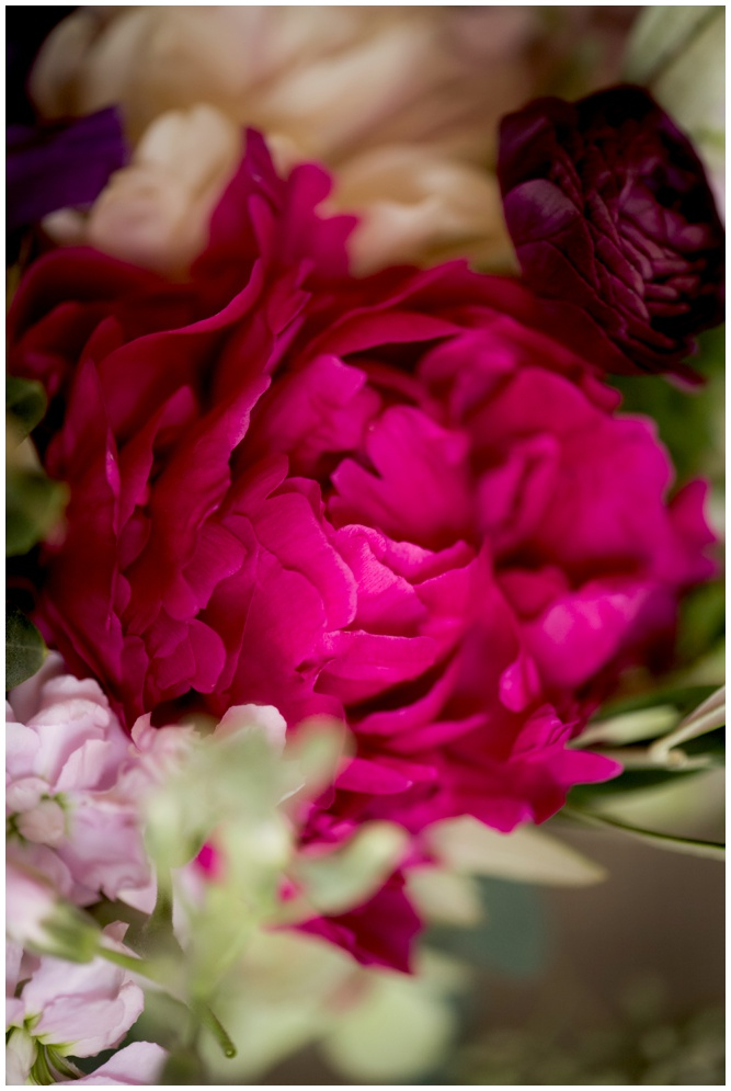 Pink Peonies - Fiore of Pensacola - Aislinn Kate Photography
