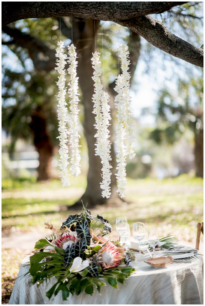 Hanging Orchids from Tree - Swiss Family Robinson styled shoot - by Aislinn Kate Photography_0230.jpg