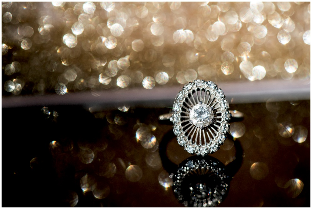 Beautiful Wedding Ring, photographed by Aislinn Kate Photography