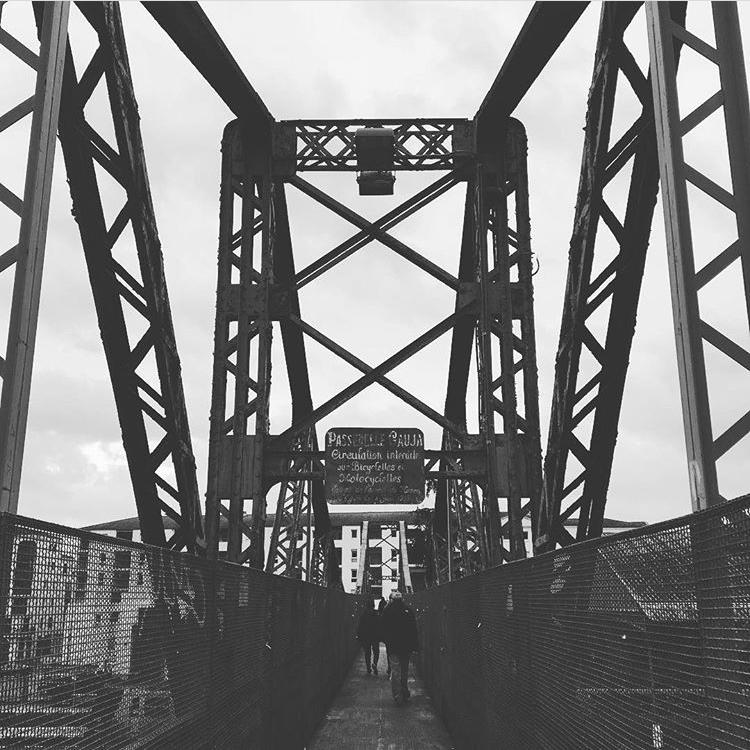 Puente en Agen