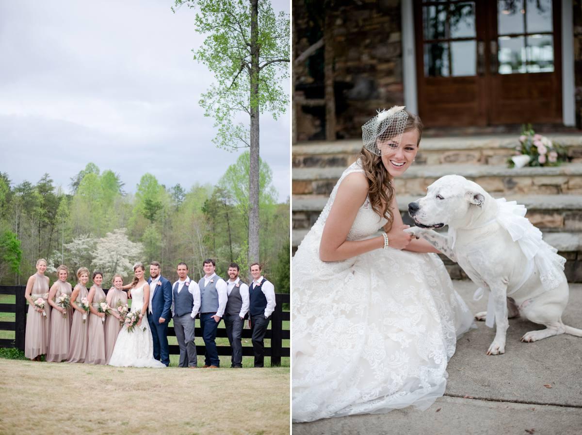 Mystic Connecticut backyard wedding with horses_0053.jpg
