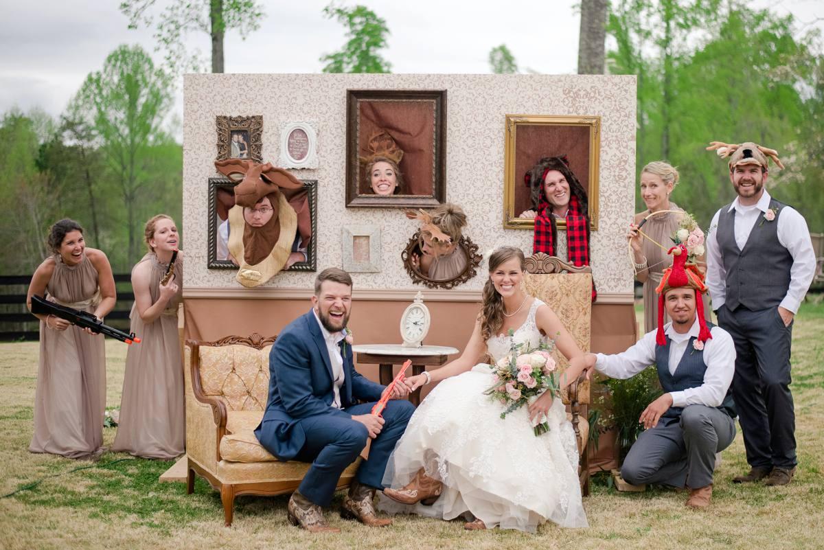 Mystic Connecticut backyard wedding with horses_0055.jpg