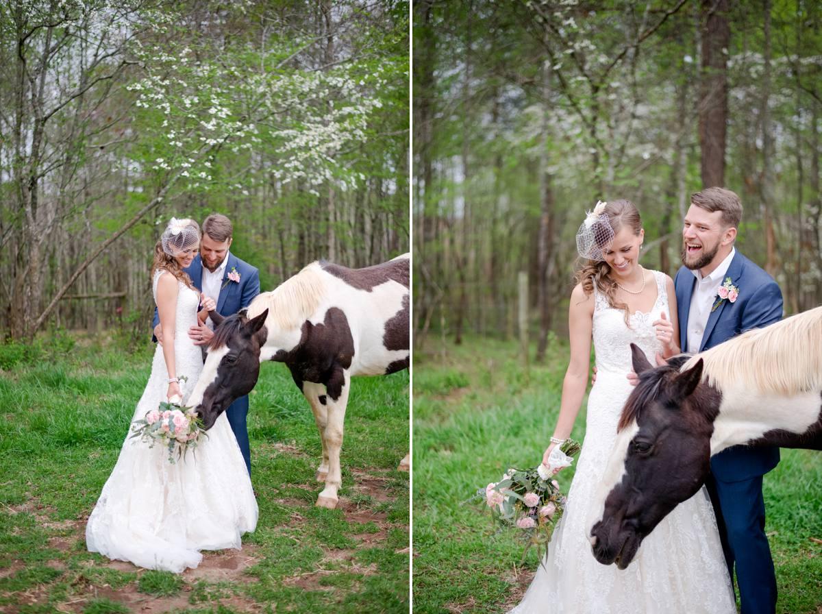 Mystic Connecticut backyard wedding with horses_0058.jpg