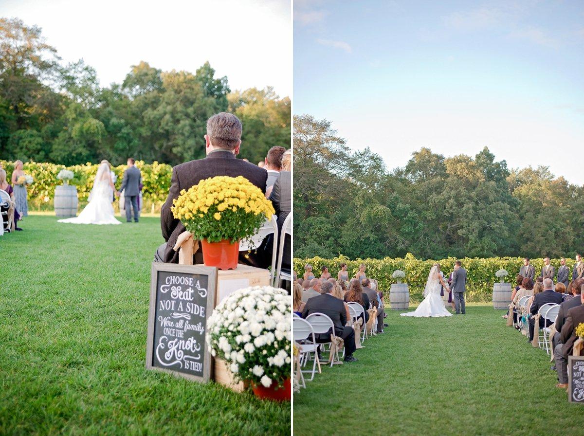 Vineyard Weddings |CT Wedding photographer