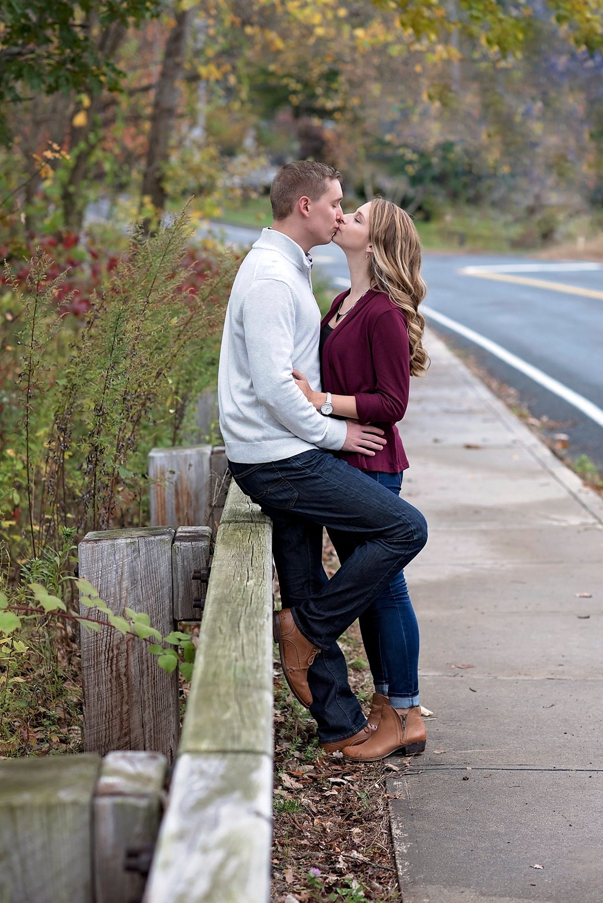 Engagement Photos at The Barns at Wesleyan Hills_0010.jpg