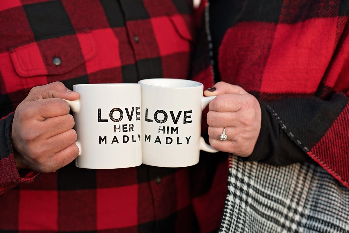 Love Madly mugs