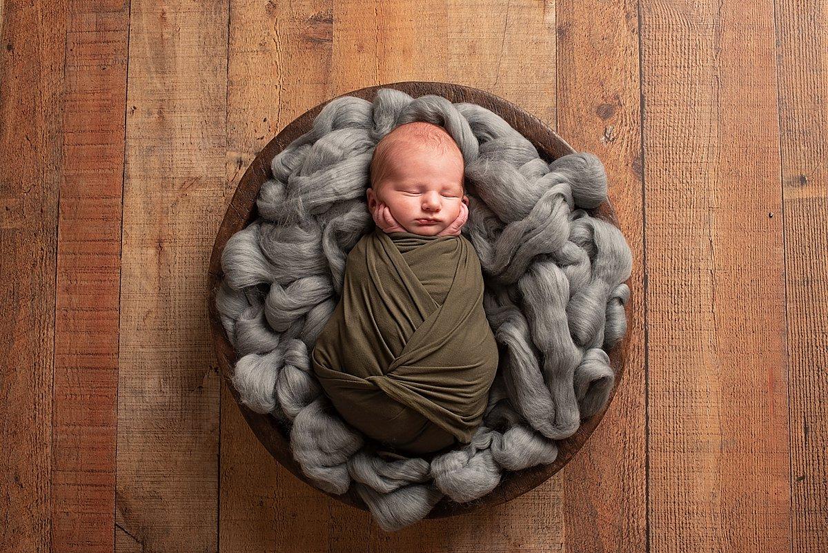 Canterbury Newborn Photography