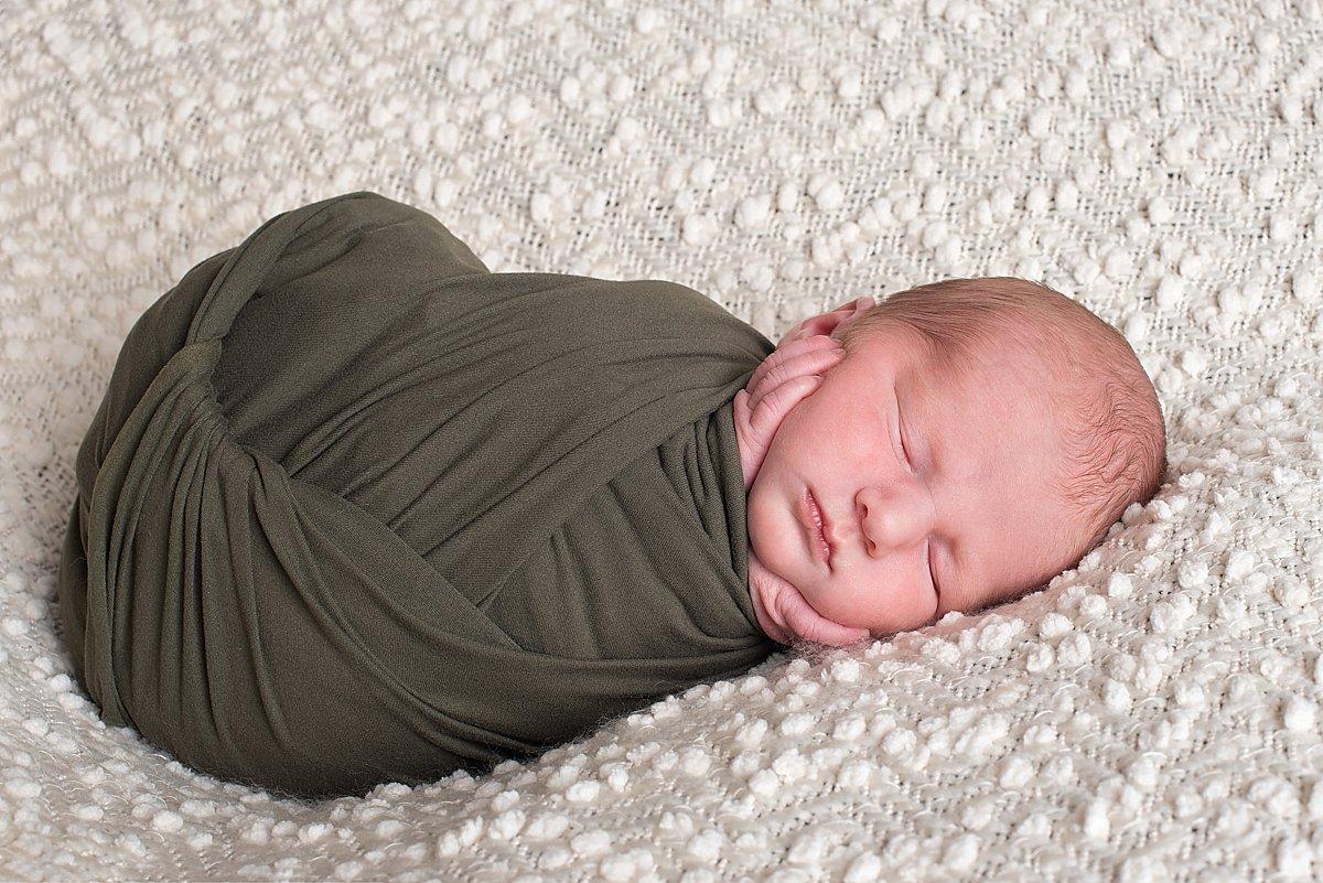 Canterbury Newborn Photographer