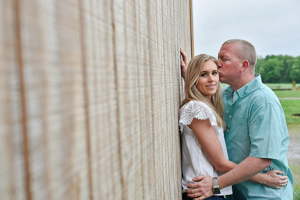 Canterbury Engagement photos