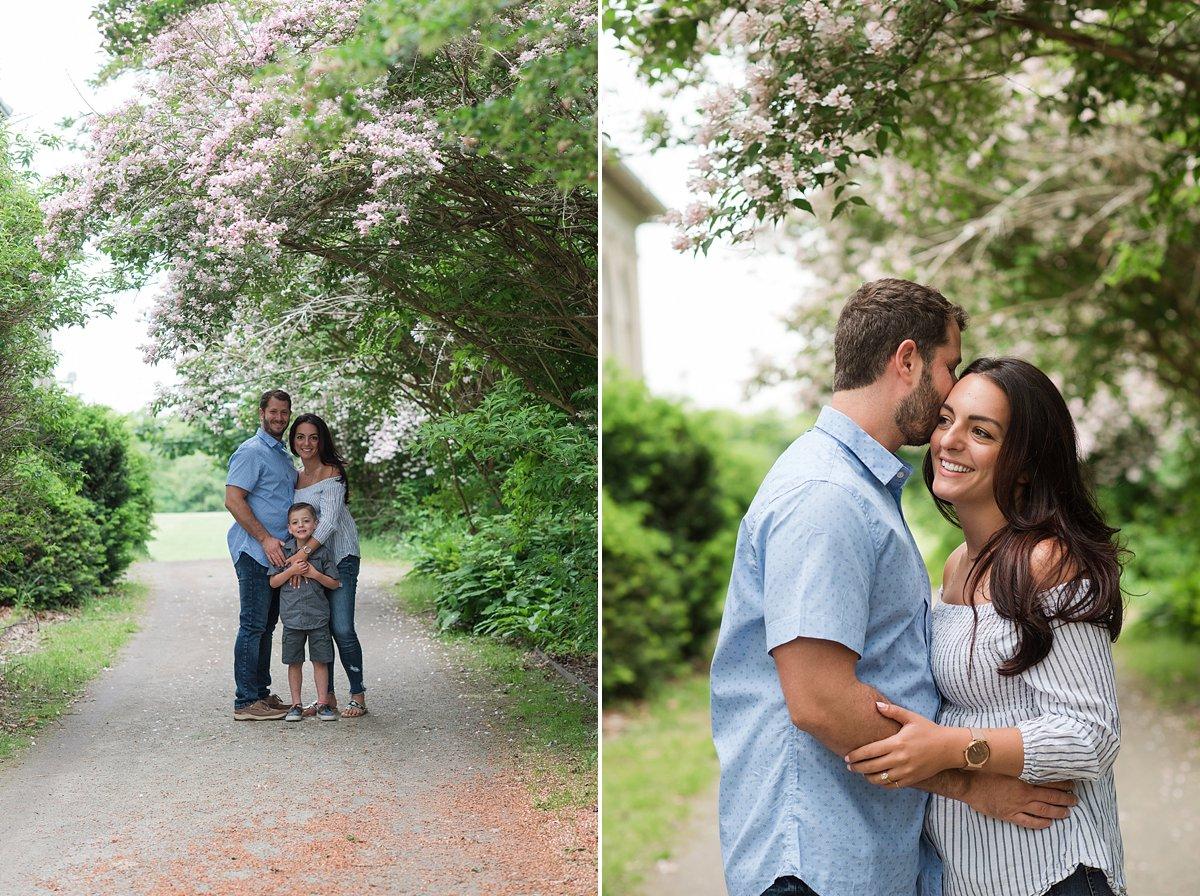 Harkness Engagement photos