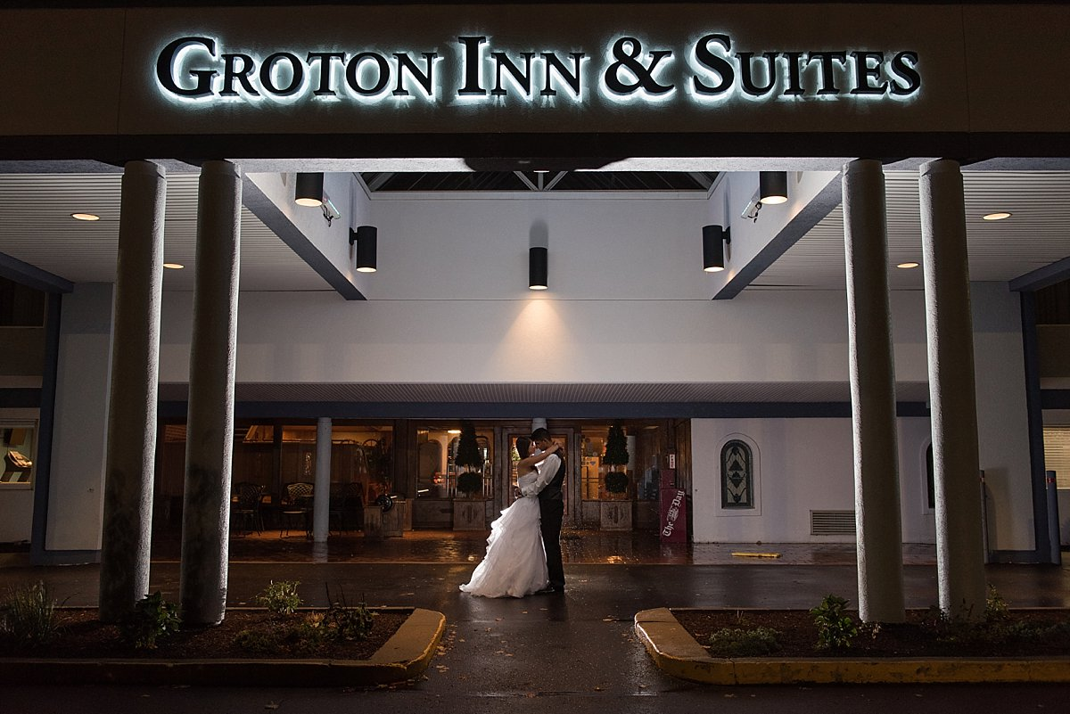 Groton Inn & Suites