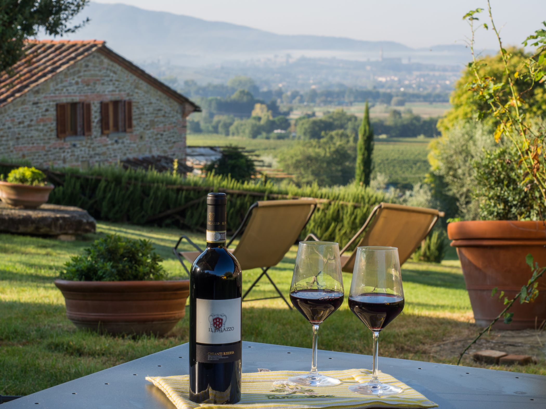 Tuscan Dinner - Date: 9 August, 2019Time: 7pm$110 per personDiscover the delicacies of Tuscany with Carmine's Tuscan inspired menu and paired wines from Il PalazzoPlaces are limited Book Now