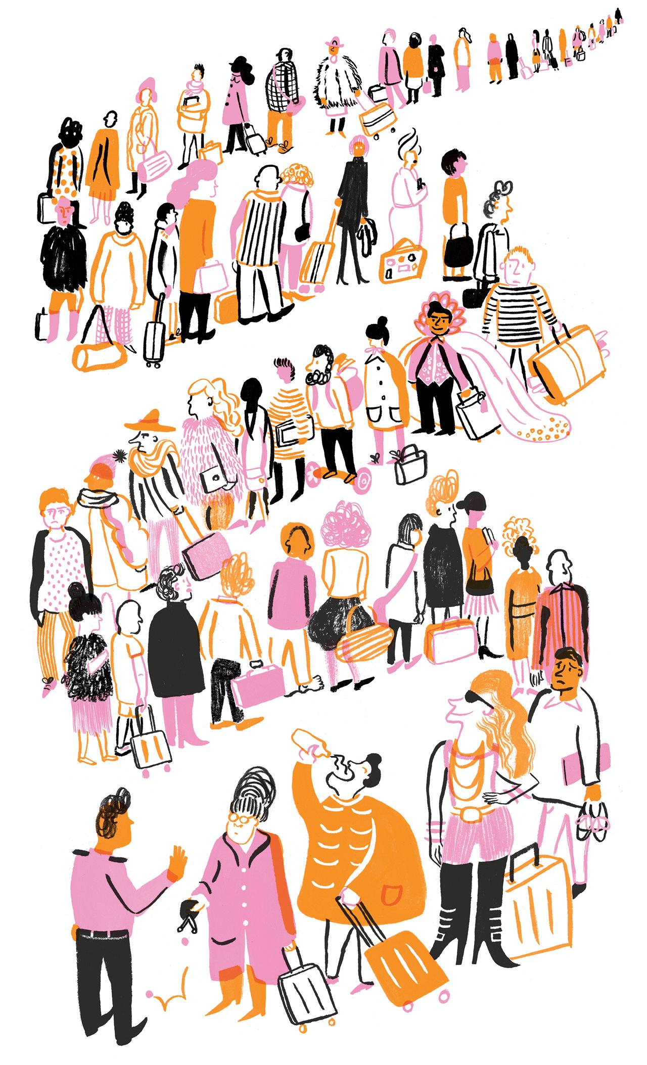 Boston Globe - Travel