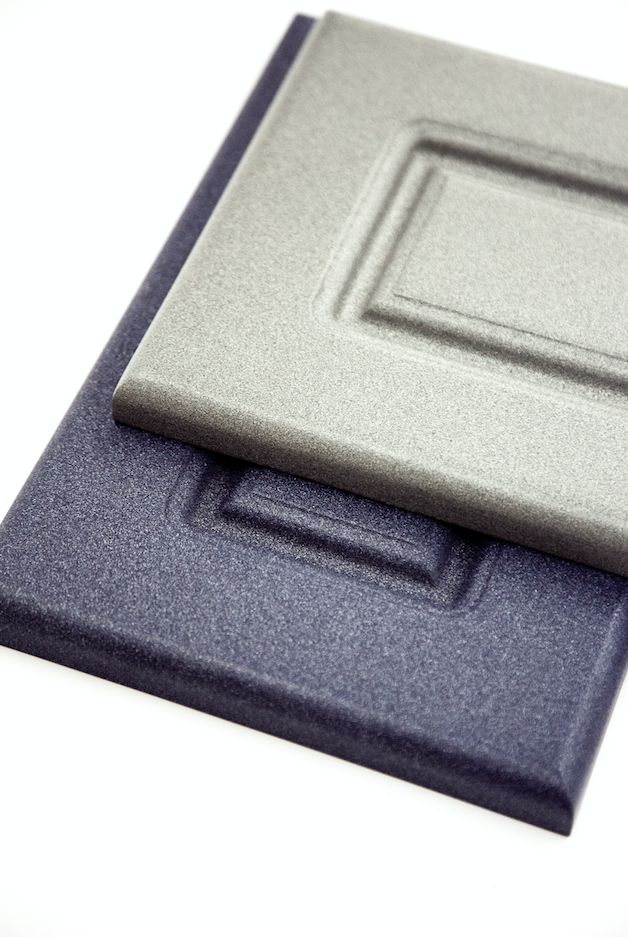 powder coating cabinets
