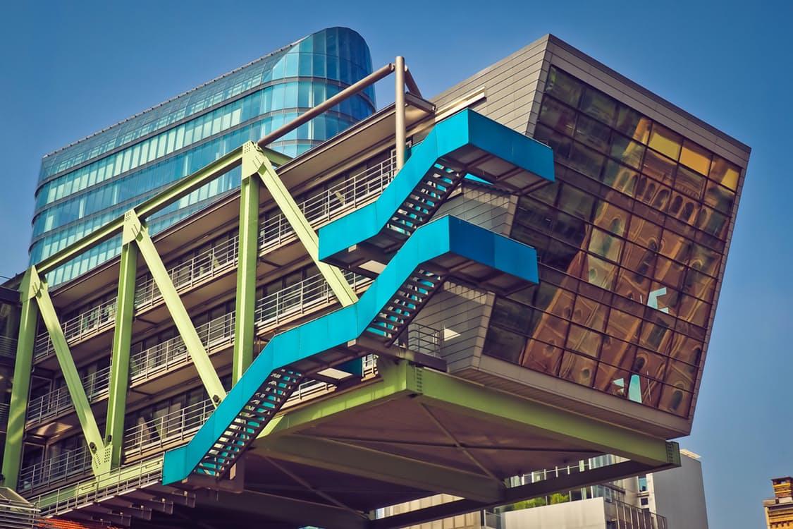 eco friendly architecture