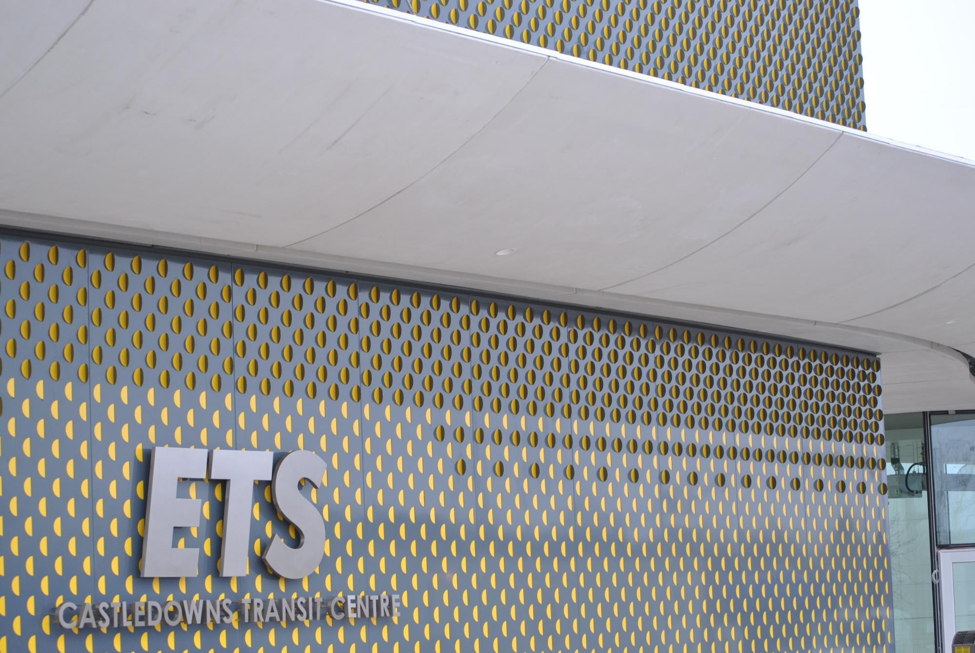 ETS Castle Downs Transit Centre
