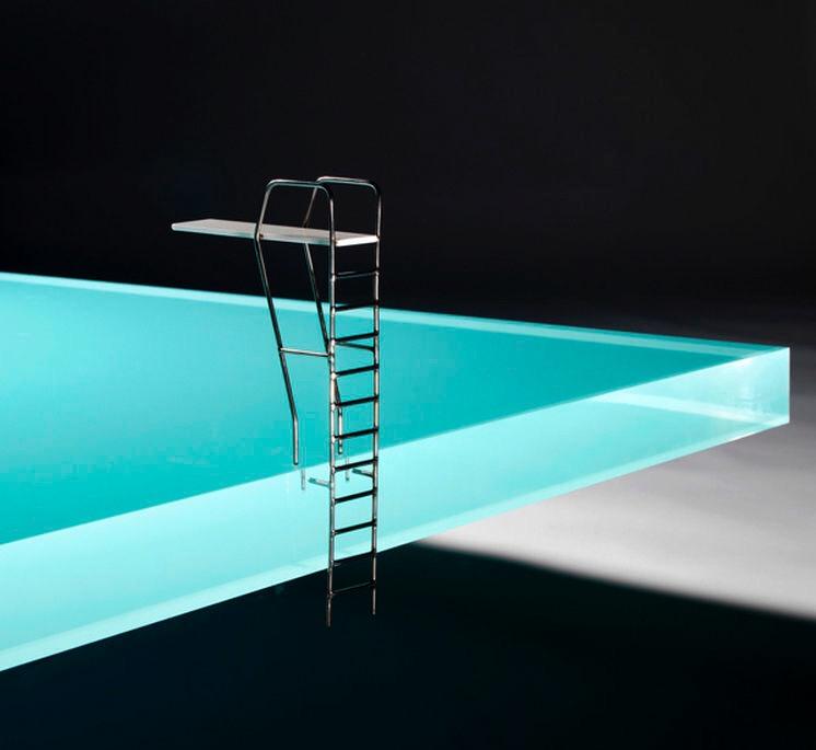 Freshwest Design | Pool Table