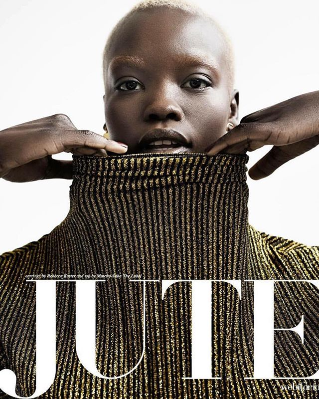 JUTE MAGAZINE ft FLAVIA.  Photographer @nicholasharding_  Production @chrispynardo  Model @flavialazarus_  @duval.agency  Stylist @jaypitcaithly  Makeup @caseymalady_makeupartist  Key Products  @raemorrismakeup Invisible Mattifier @danessa_myricks @meccacosmetica @toofaced #betterthansexmascara @soapbrows  Wearing @matchosubathelabel @rkoster . . . . . . #makeupbyme #makeupgeek #muaawesome #awesomemua  #motd #beauty #beautytrends #mua #makeupartist #melbournemakeupartist  #makeupartistworldwide #makeupaddict  #makeupthang #wakeupandmakeup #beautytips #beautylover #beautyaddict #makeuplover #makeupmafia #makeupyourface  @jutemagazine