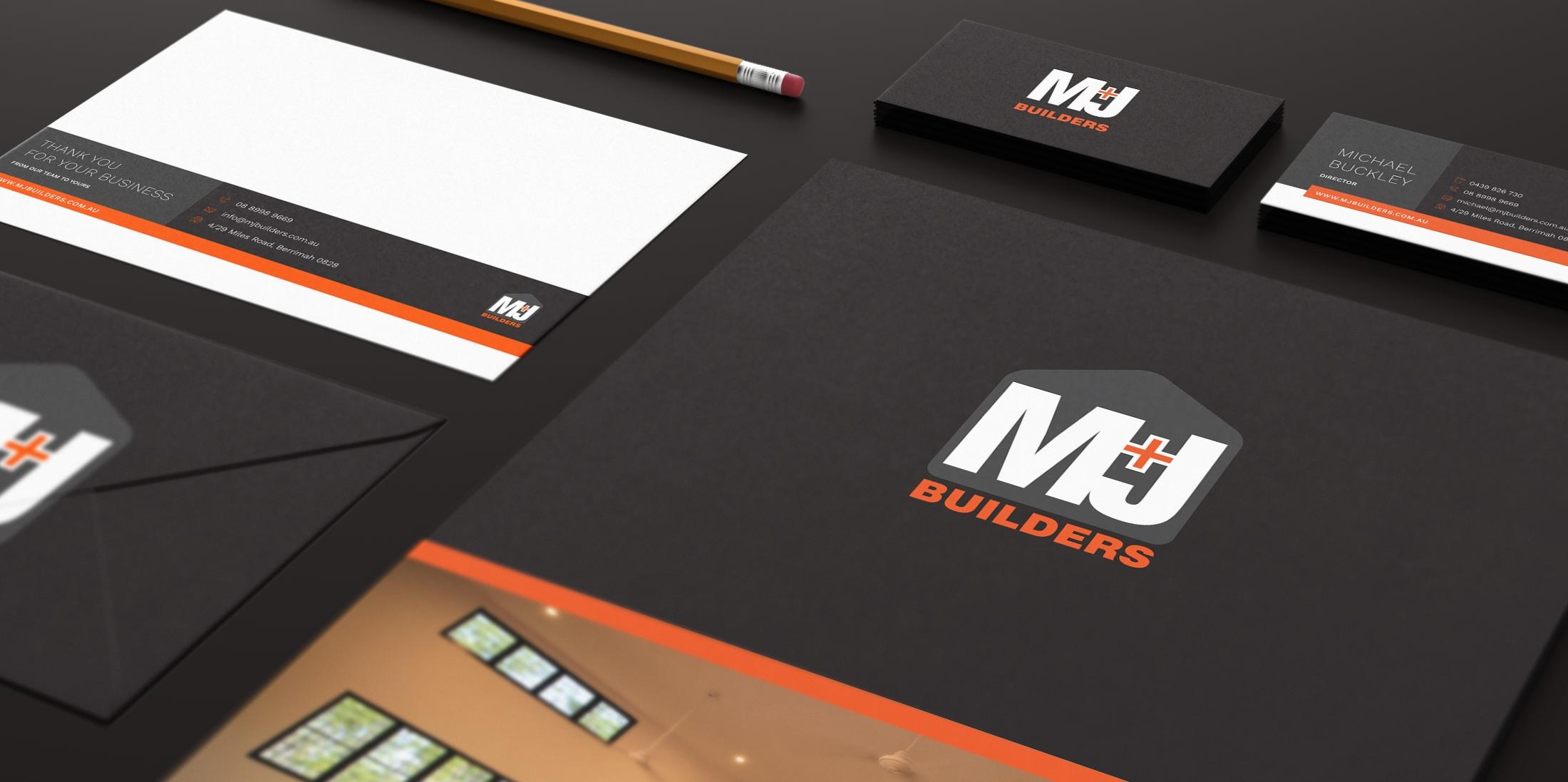 STATIONARY SET DESIGN - Compliment slips, business cards, envelopes etc