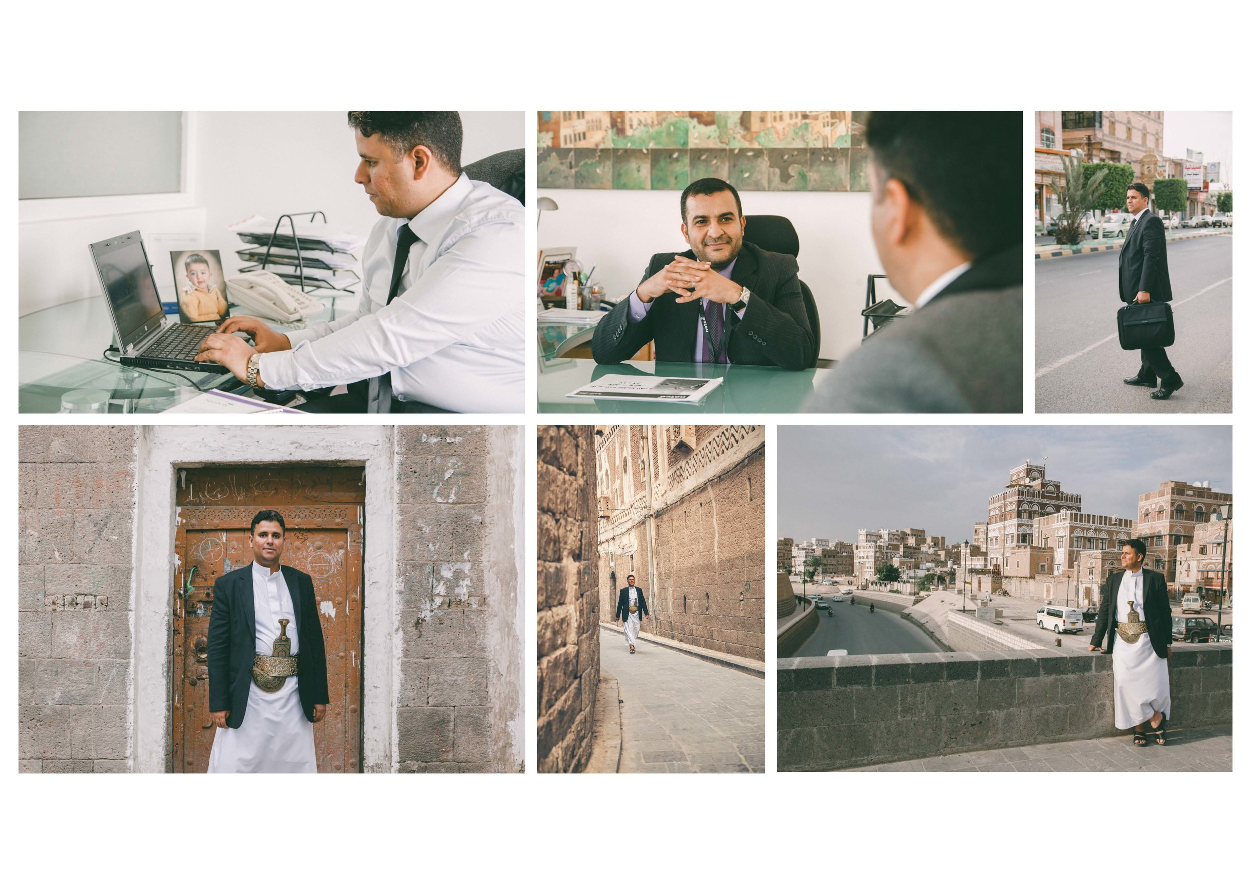 Some photos that were done for myRoche-Reportag for Rouch, Switzerlandd