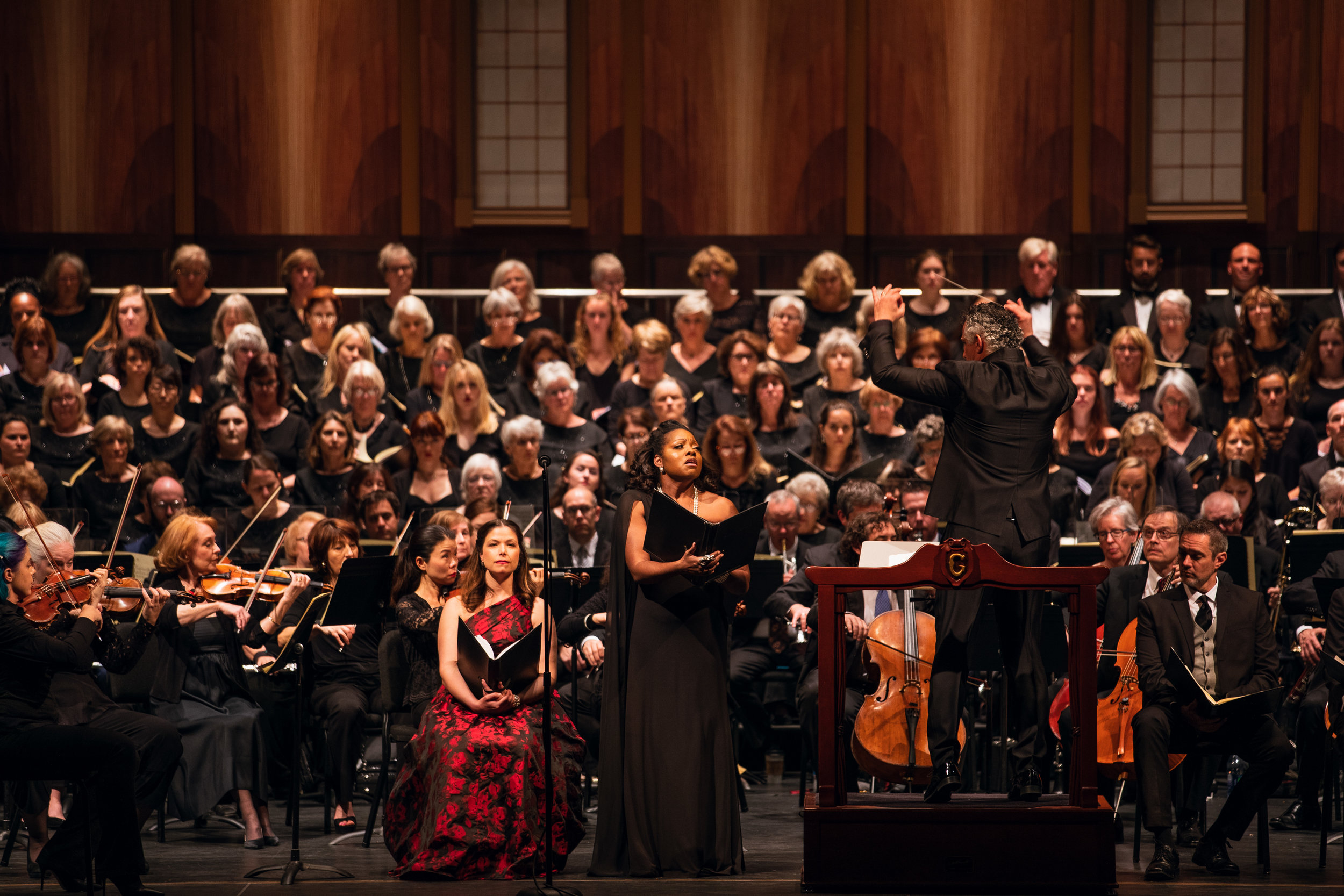 Santa Barbara Symphony | Verdi Requiem | 2019