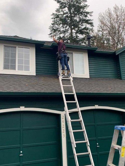 Gutter Cleaning Bellevue Bellevue Gutter Cleaners Gutter Clearing Bellevue Gu Wi