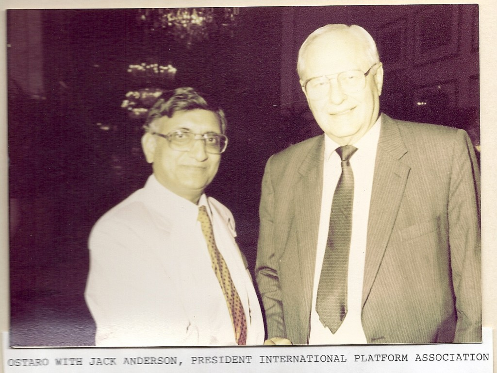 with Jack Anderson, past Pres. IPA