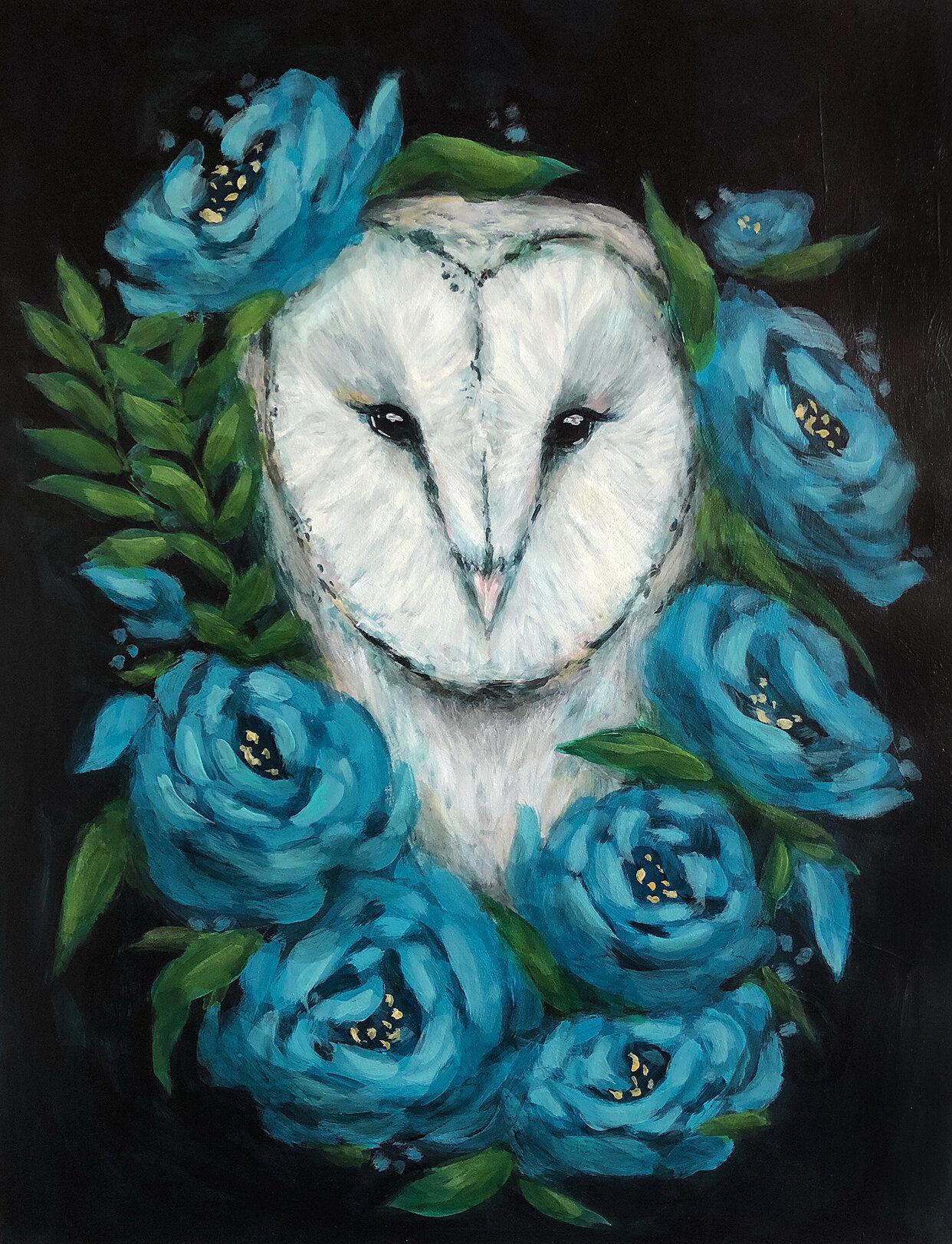Blue Blossoms.JPG