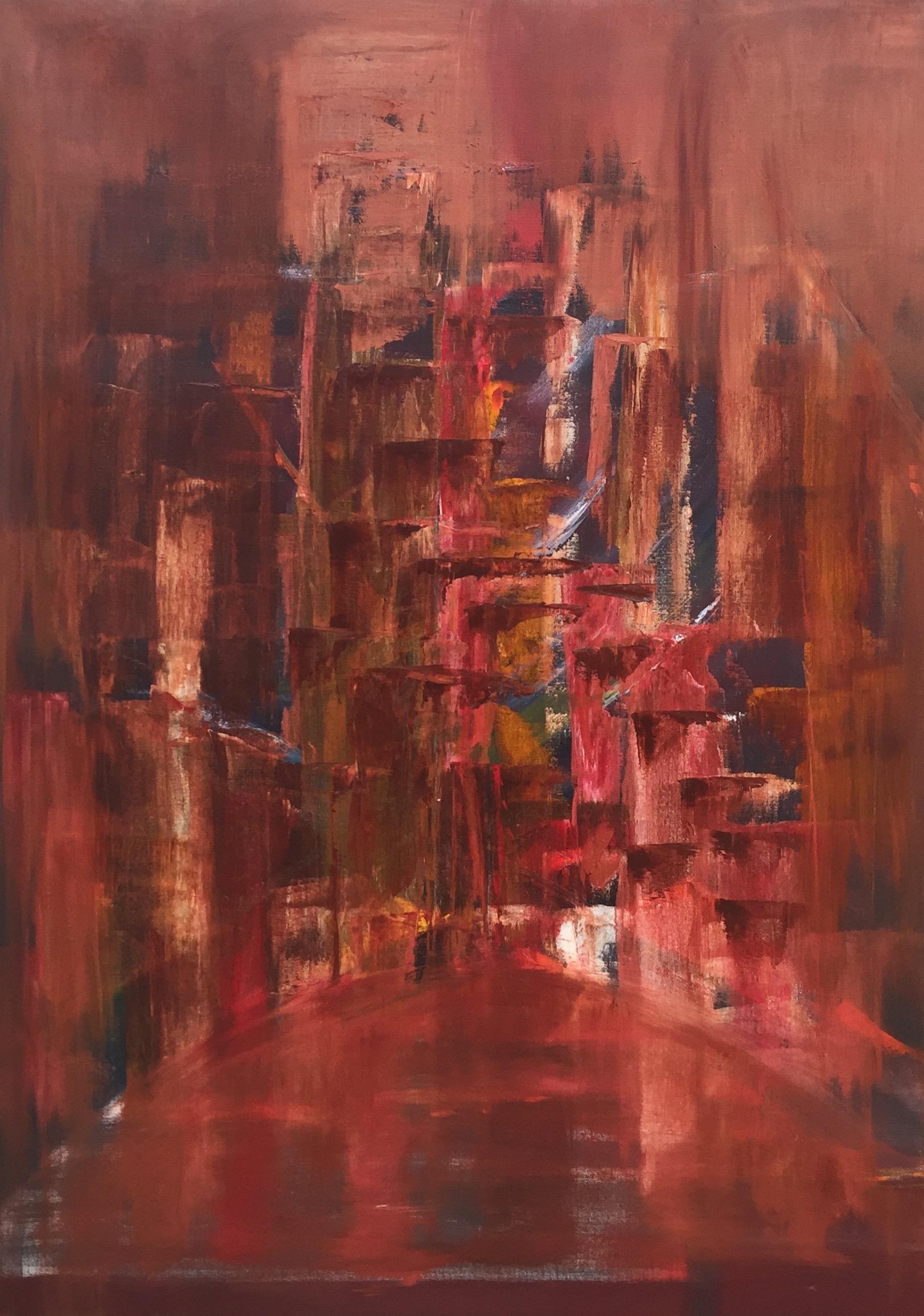 Cityscape (prijs: €2100)