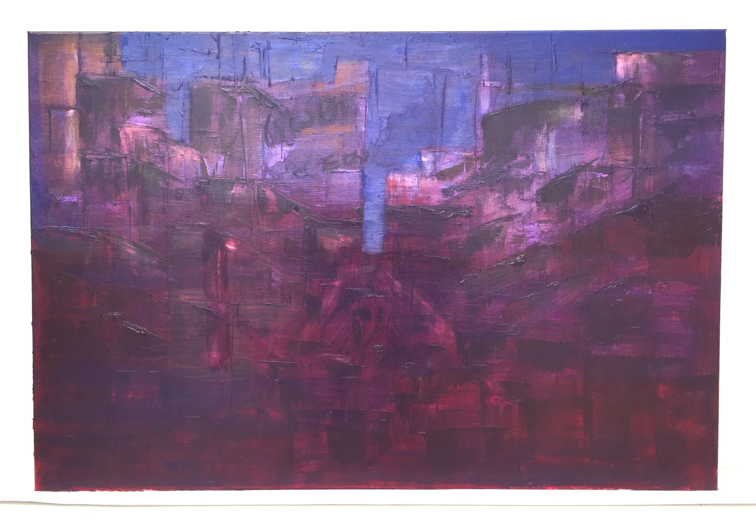 Purple (prijs: € 850)