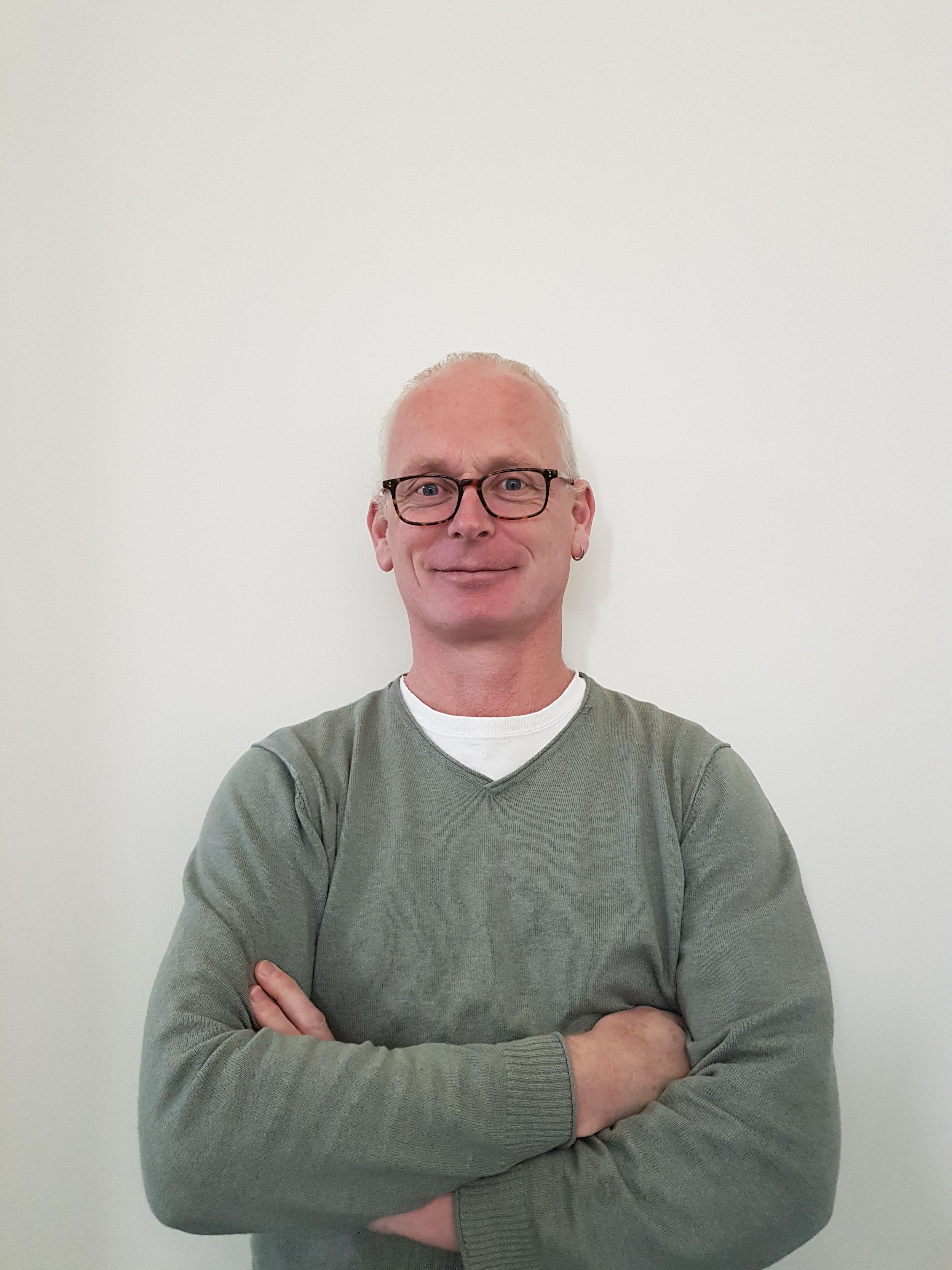 Mr Steve Flower - (Chair) - AAB Member