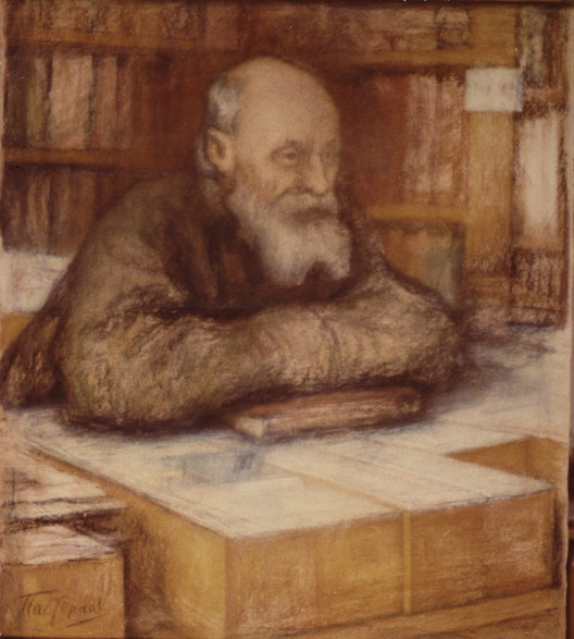 Mynd af  Fyodorov .