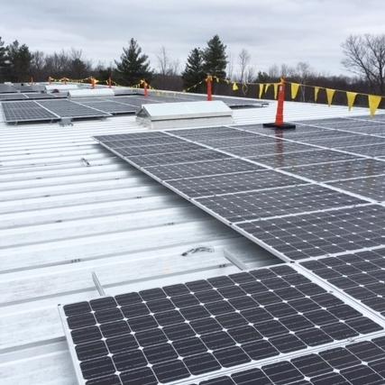 PV Solar