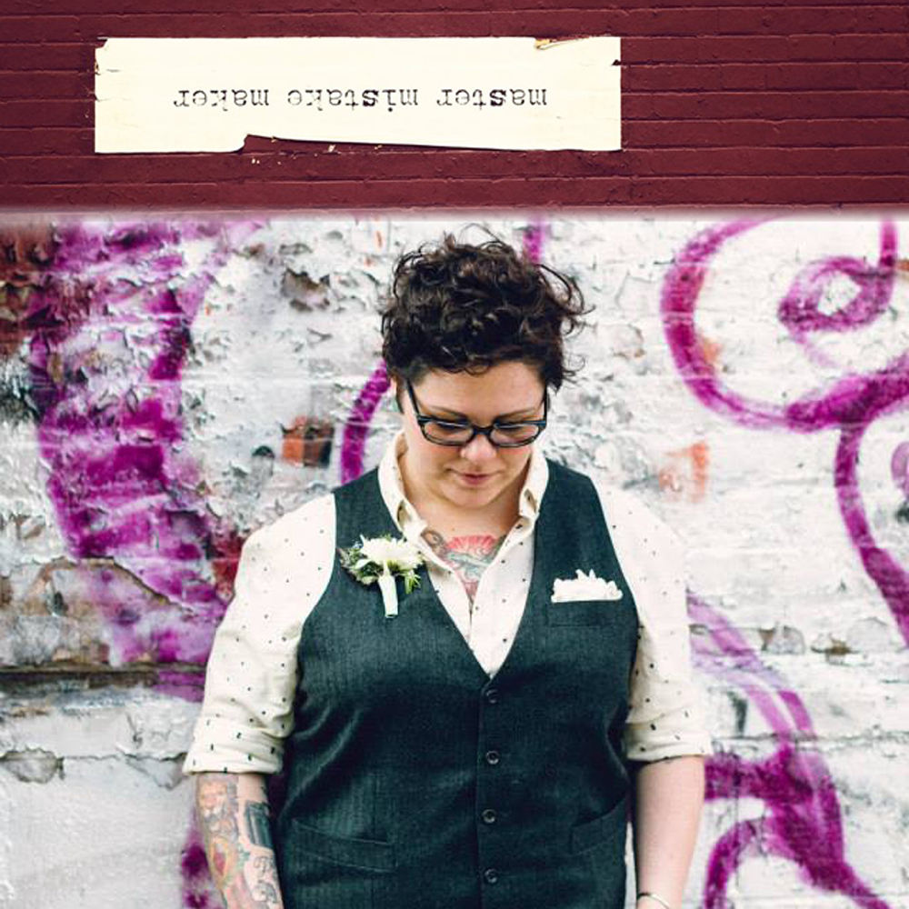 """I'm an artist, a writer, a suicide prevention advocate, an """"agitator"""" for social justice. I'm a tattooed person, a married person, a queer person, an animal lover, an avid reader, a turn-it-up-loud-and-sing-it-out-er. I've lived with depression since I was 14. Add to that: anxiety, overwhelming negative thoughts, codependency. I hurt myself as a coping mechanism for 9 years. I lived through a physically and emotionally abusive relationship that shook the very foundation of who I thought I was. I tried to kill myself when I was 23.  I tell my story about my mental health struggles to make it feel okay for others to share their own. Our stories give us power—over the minds that sabotage us, over the traumas we've lived through again and again, over the stereotypes people heap on us. Our stories give us power to make change and even, potentially, to save lives. Just by speaking up, showing up, making ourselves known.  But I didn't see anyone doing that. I didn't see anyone like me anywhere. All I could feel was shame and the expectation of silence. It felt dangerous, and I decided to do something about it.  Dec 5, 2015"""